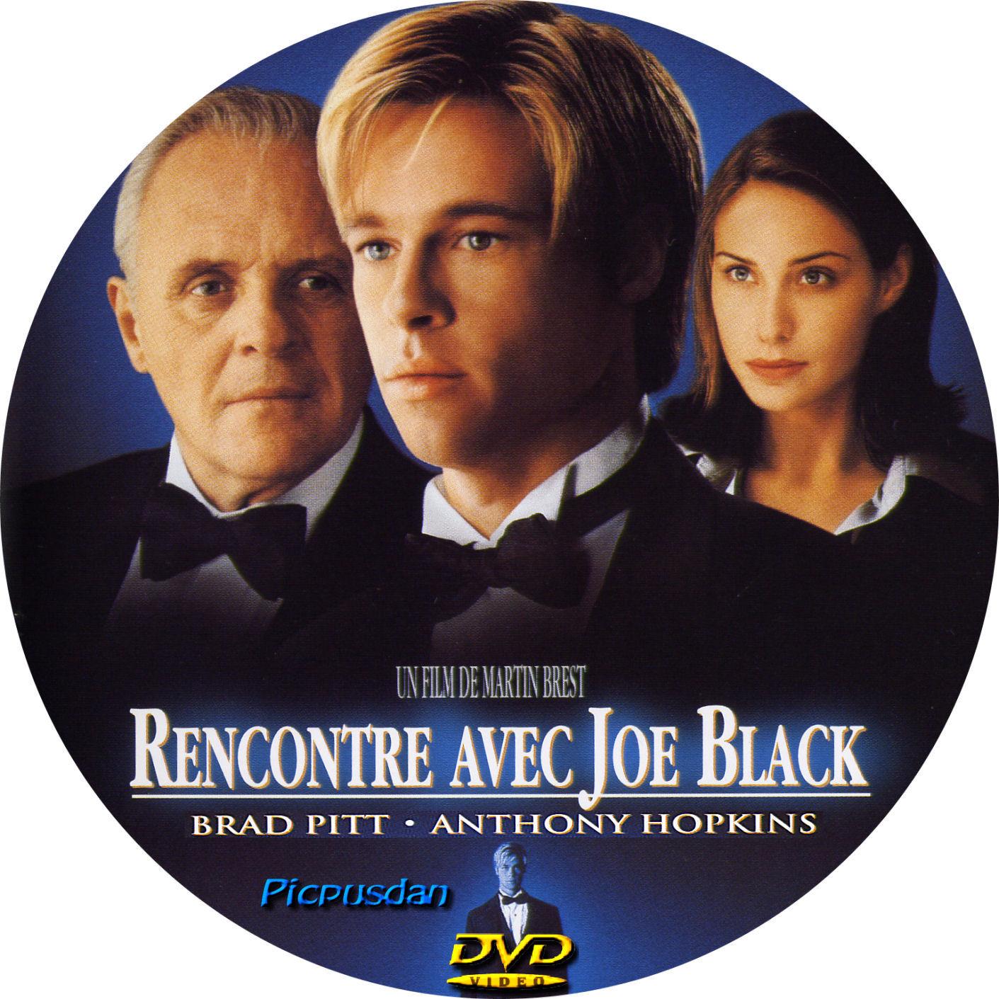RENCONTRE AVEC JOE BLACK.